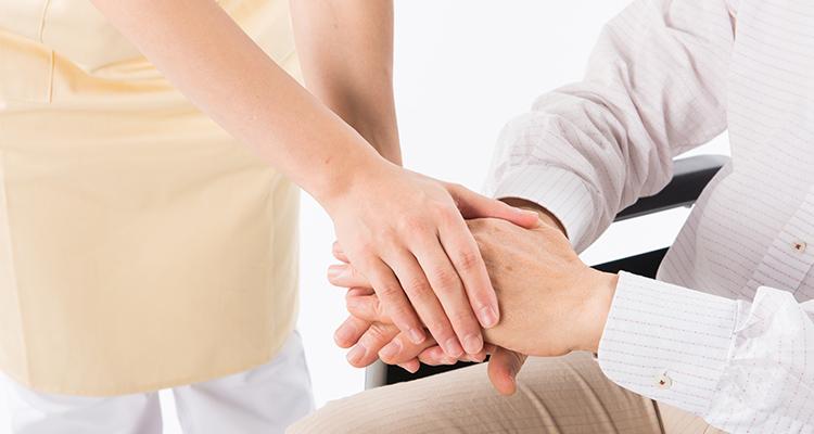 充実と安心の介護・医療サービス